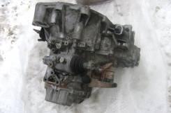 Коробка передач механическая тойота.