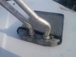 Радиатор отопителя. Toyota Carina, ST190 Двигатель 4SFE
