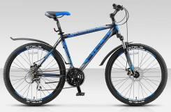 Велосипед Stels Navigator-650 MD 26, Оф. дилер Мото-тех. Под заказ