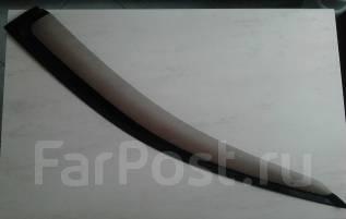 Ветровик. Toyota Corolla Fielder, NZE121G