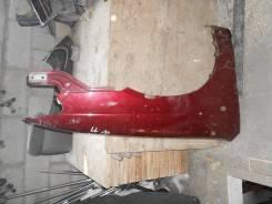 Крыло. Nissan Avenir, W11 Двигатель QG18DE