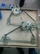 Стеклоподъемный механизм. Лада 2112 Лада Приора