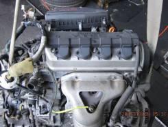 Продажа двигатель на Honda Civic EU1 D15B