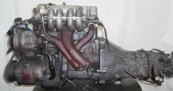 Двигатель в сборе. Nissan: Vanette, Serena, Vanette Largo, Skyline, Vanette Truck, Bluebird, Laurel Двигатель LD20. Под заказ