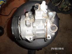 Компрессор кондиционера. Toyota Highlander Toyota Venza Toyota Sienna Двигатель 1ARFE