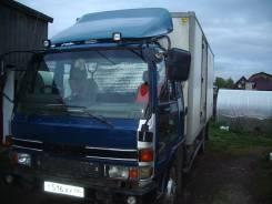 Isuzu Forward. Продаётся грузовик Исузу Форвард, 6 500 куб. см., 5 000 кг.