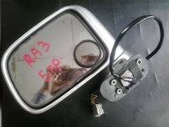 Зеркало заднего вида боковое. Honda Odyssey, RA3 Двигатель F23A