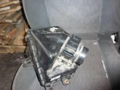 Датчик расхода воздуха. Mazda