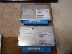 Коробка для блока efi. BMW 5-Series, E39