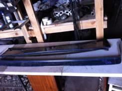 Решетка под дворники. Nissan Bluebird, P910