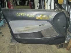 Обшивка двери передней левой Toyota Corolla Ceres AE100