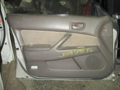 Обшивка двери передней левой Toyota Vista