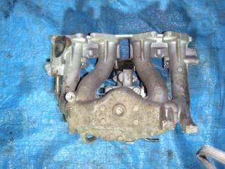 Коллектор впускной. Nissan AD, VFY10 Двигатель GA15DE