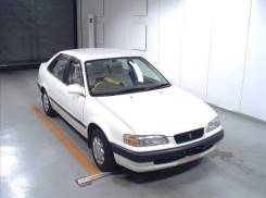 Toyota Sprinter. AE110, 4AFE