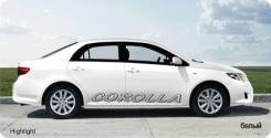 Оракал. Toyota Corolla, TE21, TE26, TE27 Двигатели: 2TC, 3KC