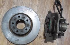 Диск тормозной. Mazda Axela, BK3P, BK5P