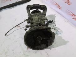 Механическая коробка переключения передач. Toyota Toyoace Toyota Dyna, BZU300 Toyota ToyoAce, BZU300 Hino Dutro Двигатель 1BZFPE