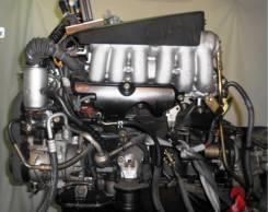 Продам двигатель Toyota 1JZ-FSE в сборе с АКПП +коса+комп (JCG10 VVTi)