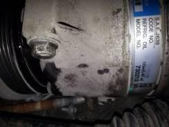 Компрессор кондиционера. Chevrolet Cruze Двигатель F16D3