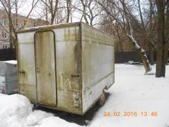 Купава. Продается Торговый трейлер (автолавка) 81323М, 750кг.