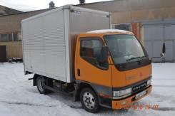 Mitsubishi Canter. Продаётся грузовик , 4 200 куб. см., 2 000 кг.