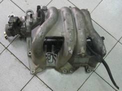 Коллектор впускной. Renault Scenic Renault Megane Двигатель K7M