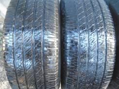 Michelin LTX A/S. Летние, 2010 год, износ: 50%, 2 шт