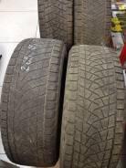 Bridgestone Blizzak DM-Z3. Всесезонные, 2005 год, износ: 50%, 4 шт