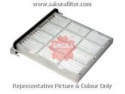 Фильтр салонный ca1105 (с рамкой) Sakura арт.СА1105