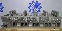 Головка блока цилиндров. Mitsubishi Pajero Двигатель 4M41
