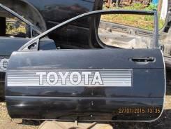 Дверь боковая. Toyota Cynos