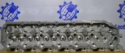 Головка блока цилиндров. Nissan Safari, WGY61 Nissan Civilian, DJW41, DHW41, DVW41, DCW41 Двигатель TB45E