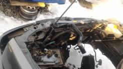 Проводка двс. Nissan Primera, WTP12 Двигатель QR20DE