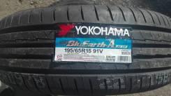 Yokohama BluEarth-A. Летние, 2015 год, без износа, 4 шт