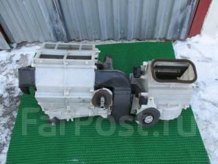 Печка. Mitsubishi Pajero, V75W Двигатели: 6G74, GDI
