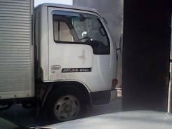 Nissan Atlas. Продам грузовик Nisan Atlas 1992 г., 3 000 куб. см., 2 000 кг.