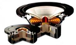 Ремонт и реставрация акустических систем (колонок и динамиков)