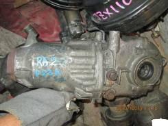 Редуктор. Honda Odyssey, RA3 Двигатель F23A