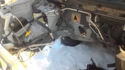 Трубка кондиционера. Nissan X-Trail, NT30 Двигатель QR20DE