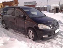 Toyota Ipsum. 26, 2 AZ