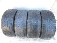 Kumho I'Zen RV KC15. Зимние, без шипов, 2010 год, износ: 40%, 4 шт