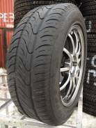 225/60R17 TOYO Tranpath Летние шины на литье WORK 5х114.3 из Японии. 7.5x17 5x114.30 ET50 ЦО 73,3мм.