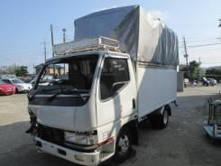 Mitsubishi Canter. KGFB51AB, 4M40