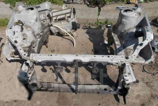 Лонжерон. Toyota Caldina, AZT246W, ZZT241W, AZT241W, ST246W Двигатель 1AZFSE
