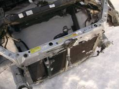 Рамка радиатора. Toyota ist, NCP65, NCP61, NCP60