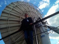 Инженер связи. Средне-специальное образование, опыт работы 9 лет