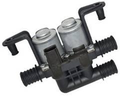 Клапан системы отопления для BMW. BMW 7-Series, E65, E66, E67 BMW 5-Series, E60, E61 BMW 6-Series, E63, E64 BMW X5, E53 Двигатели: M47TU2D20, M57D30TO...