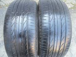 Bridgestone Dueler H/P Sport. Летние, 2012 год, износ: 30%, 2 шт