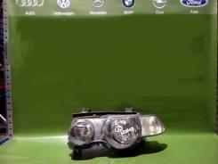 Фара. BMW M3, E46 BMW 3-Series, E46