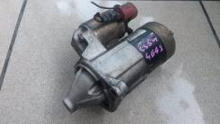 Стартер. Mitsubishi Pajero iO Двигатели: 4G93, GDI